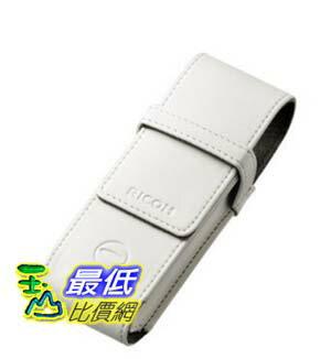 [東京直購] RICOH THETA TS-1 6910718 白色 原廠 專用皮套 保護套 相機套