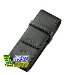 [東京直購] RICOH THETA TS-1 6910719 黑色 原廠 專用皮套 保護套 相機套