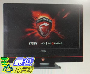 [COSCO代購 如果沒搶到鄭重道歉] MSI 21.5 電競 All-In-One PC AG220 W77858