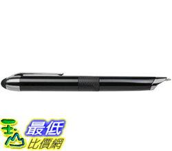 [106美國直購] Livescribe 3 Smartpen Pro Edition for 智能筆 Android iOS Tablets and Smartphones