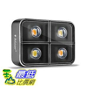 [美國直購] Concepter iBlazr 2 補光燈 LED Flash for iPhone, iPad and Androids