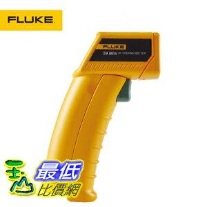 (台灣公司貨) FLUKE 福祿克 F59 MAX 掌上型紅外測溫儀 紅外線 測溫槍 溫度錶