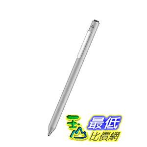 [美國直購] 觸控筆 Adonit B0148S20I4 Jot Dash - Fine Point Precision Stylus iPad, iPhone, Samsung, Android, and Most Touchscreens - Silver