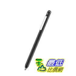 [美國直購] 觸控筆 Adonit B0149QCHLK Jot Dash - Fine Point Precision Stylus iPad, iPhone, Samsung, Android, and Most Touchscreens Charcoal