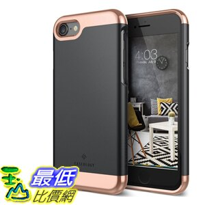 [美國直購] Caseology 三色可選 iPhone 7 (4.7吋) Case [Savoy Series] 手機殼 保護殼
