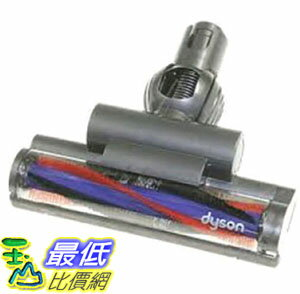 [106美國直購] 渦輪吸頭 Dyson Turbine Head Assembly V6 #DY-963544-01
