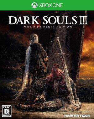[現金價] 預購2017/4/20 XBox One黑暗靈魂3 薪火漸逝 Dark Souls III 中文版 年度完整版
