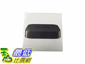 [106美國直購] 蘋果電視 Apple TV MD199LL/A 3rd Generation