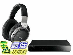 [106美國直購] SONY MDR-HW700DS 無線 耳機 立體 環繞 3D 4K 杜比