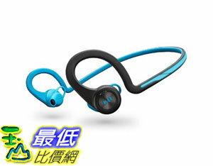 [106美國直購] Plantronics BackBeat FIT 繽特力 運動耳機