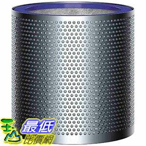 [106東京直購] 戴森 純系列風扇更換 濾芯(銀)戴森AM_TP空氣淨化功能 過濾器 WS