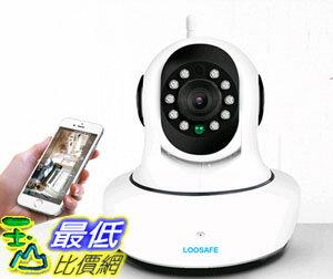 [106玉山最低網] 龍視安 無線攝像頭 智慧型網路遠程手機 960p 4MM 高清夜視家用監控器