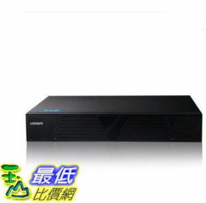 [106玉山最低網] 龍視安 loosafe 8路硬碟錄影機 1TB dvr類比高清4路 1080p數位網路監控設備主機