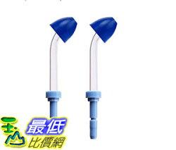 [106美國直購] 牙刷頭 2pcs Wyfun Nose Washing for Waterpik Oral irrigator WP-100 WP-450 WP-250 WP-300 WP-660 WP-900