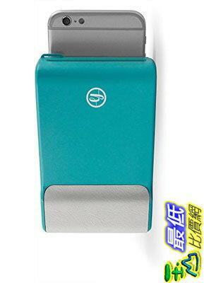 [106美國直購] Prynt PW200007-BU Apple 藍色 拍立得相機手機套 iPhone 6 / 6s / 7