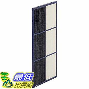 [106東京直購] SHARP 夏普 FZ-E75DF FZE75DF 蜂巢狀 活性碳過濾網 KI-WF75 GX75用