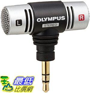 [106美國直購] Olympus ME-51S Stereo Microphone 麥克風