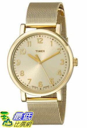 105美國直購  Timex Unisex T2N598AB Originals Ana