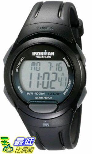 [105美國直購] Timex Ironman Essential 10 Traditional Full-Size Watch