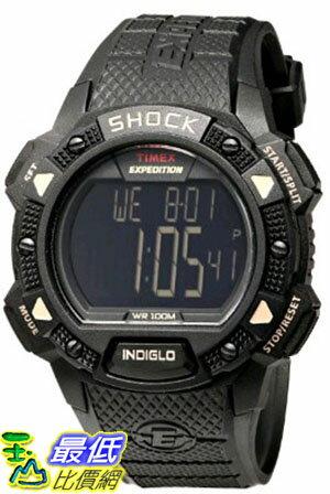 [105美國直購] Timex Expedition Shock Watch