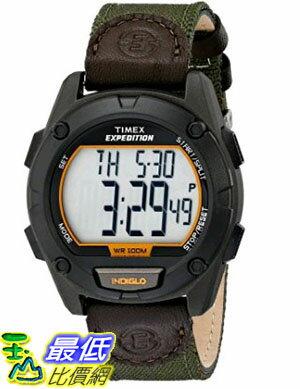 105美國直購  Timex Mens T499479J Expedition Stai