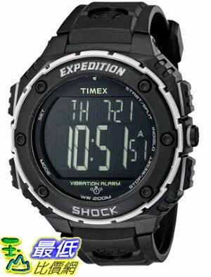 [105美國直購] Timex Expedition Shock XL Watch