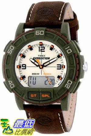 [105美國直購] Timex Expedition Double Shock Watch
