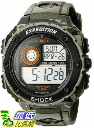 ^~105美國直購^~ Timex Expedition Vibe Shock Watch
