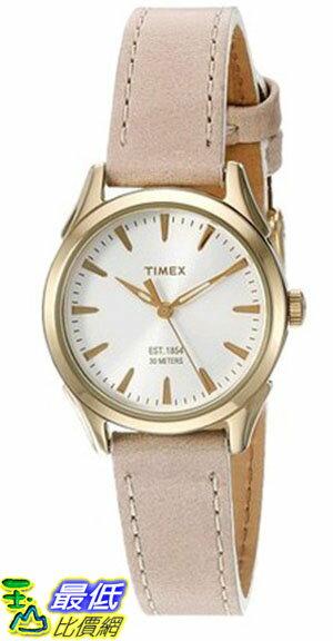 ^~105美國直購^~ Timex Womens Chesapeake Quartz Br
