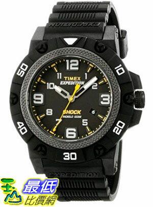 [105美國直購] Timex Mens TW4B010009J Expedition Field Shock-Resistant Watch