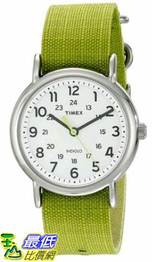 [105美國直購] Timex Unisex Weekender Watch