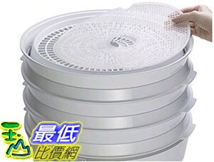[美國直購] Presto 06307 不沾黏 烤網 Dehydro Electric Food Dehydrator Nonstick Mesh Screens