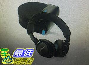 [COSCO代購 如果沒搶到鄭重道歉] BOSE Soundlink 無線藍牙耳機 W1113000