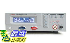 [玉山最低網] TH9301B 型交直流耐壓絕緣測試儀 電阻測試儀