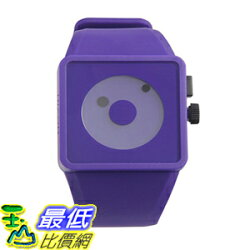 [美國直購] Nixon Men s NXA116230 Newton Purple Dial Watch