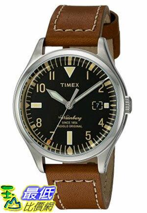 105美國直購  Timex Womens Waterbury Quartz Stain