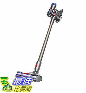 [美國直購 免運費] Dyson V8 Animal 五吸頭版 Cordless Stick Vacuum 吸塵器 HEPA濾網 sv09.sv10.v6可參考 A1949310