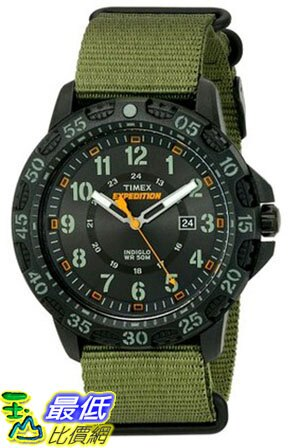 105美國直購  Timex Expedition Gallatin Watch