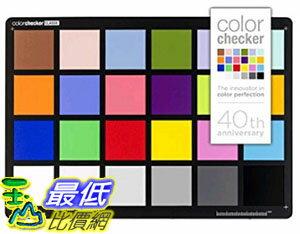 [美國直購] X-Rite MSCCC 色彩校正卡 ColorChecker Classic 顏色 色彩 校正 攝影
