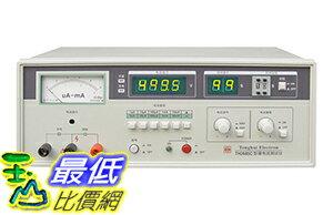 [玉山最低網] TH2687C 點解電容漏電流測試儀