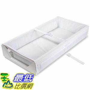 [美國直購] Summer Infant 95310 尿布墊/尿布枕/尿片墊/尿片枕 附安全帶 Safe Surround Changing Pad 可水洗