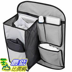 [美國直購] Summer Infant 78350 汽車後座嬰兒用品收納袋 Travels Back Seat Organizer with Change Pad, Tidy