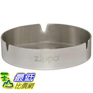 [美國直購] Zippo Ashtray, Chrome 不鏽鋼 菸灰缸