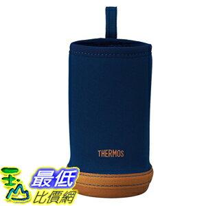 [106東京直購] Thermos APD-350 NVY 杯瓶保護套 保溫瓶 保溫杯護套 My bottle cover JNL-0.35L用