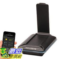 [美國直購] AcuRite 09150 溫溼度天氣觀測 smartHUB with My AcuRite Remote Monitoring App