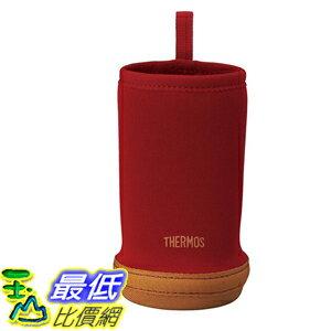 [106東京直購] Thermos APD-350 R 杯瓶保護套 保溫瓶 保溫杯護套 My bottle cover JNL-0.35L用