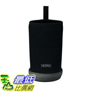 [106東京直購] Thermos APD-350 BK 杯瓶保護套 保溫瓶 保溫杯護套 My bottle cover JNL-0.35L用