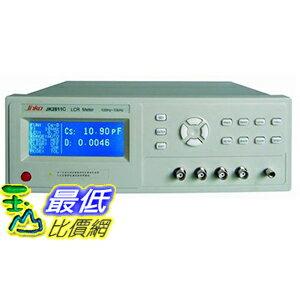 [106玉山最低比價網] 金科 JK2811C LCR數位電橋 電阻電感電容表 電子元器件測量