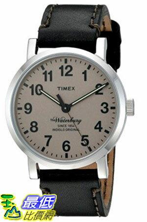 ^~105美國直購^~ Timex Mens The Waterbury Quartz S