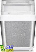 消暑廚房家電到[美國直購] Cuisinart ICE-31 冰淇淋機 Fruit Scoop Frozen Dessert and Ice Cream Maker 11/2-quart 容量